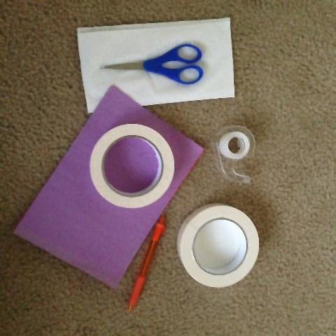 Detecting circular shapes using contours